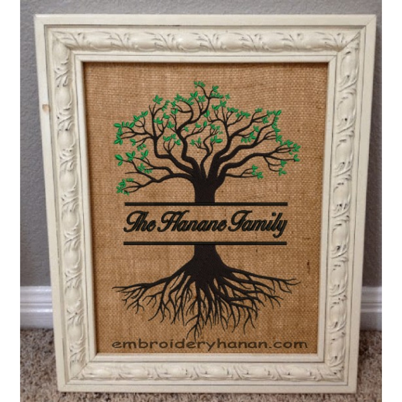 tree family split