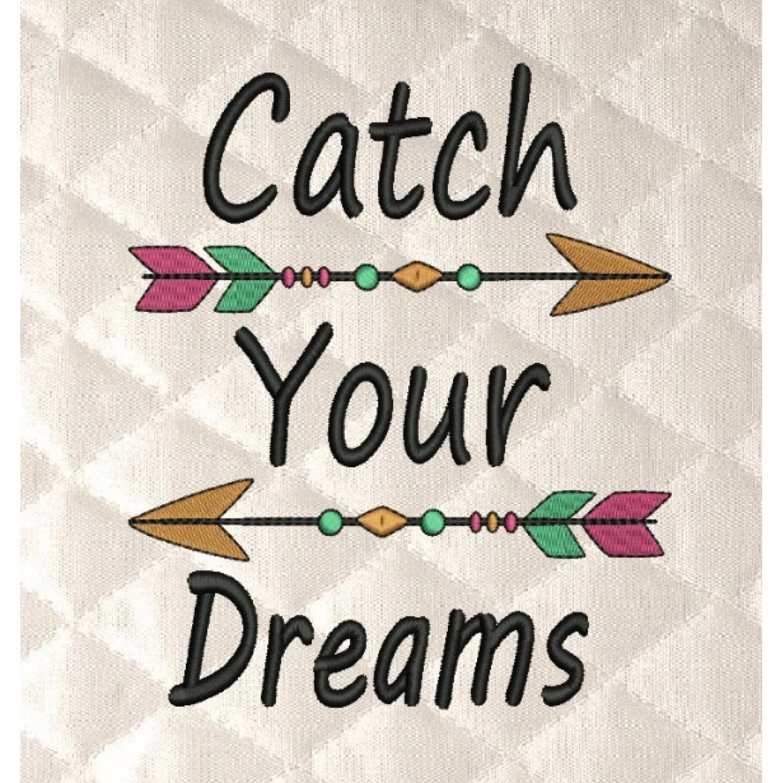 Catch your dreams arrows
