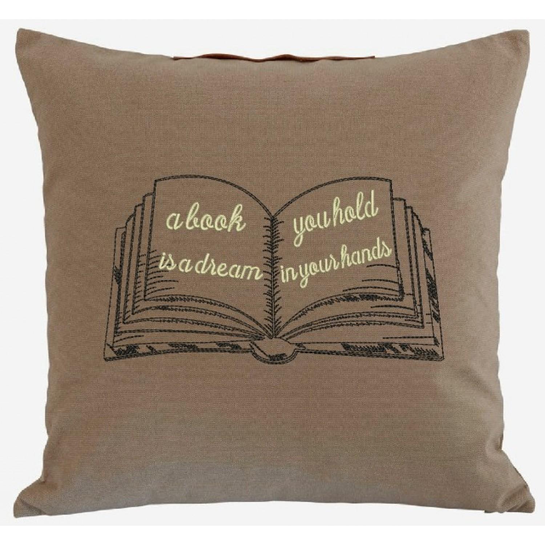 book a book is a dream