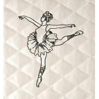 ballerina line