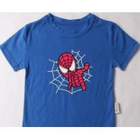 spiderman applique