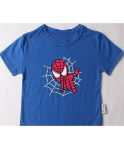 spiderman applique