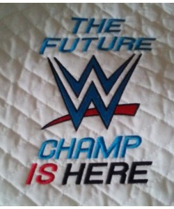 The future wwe