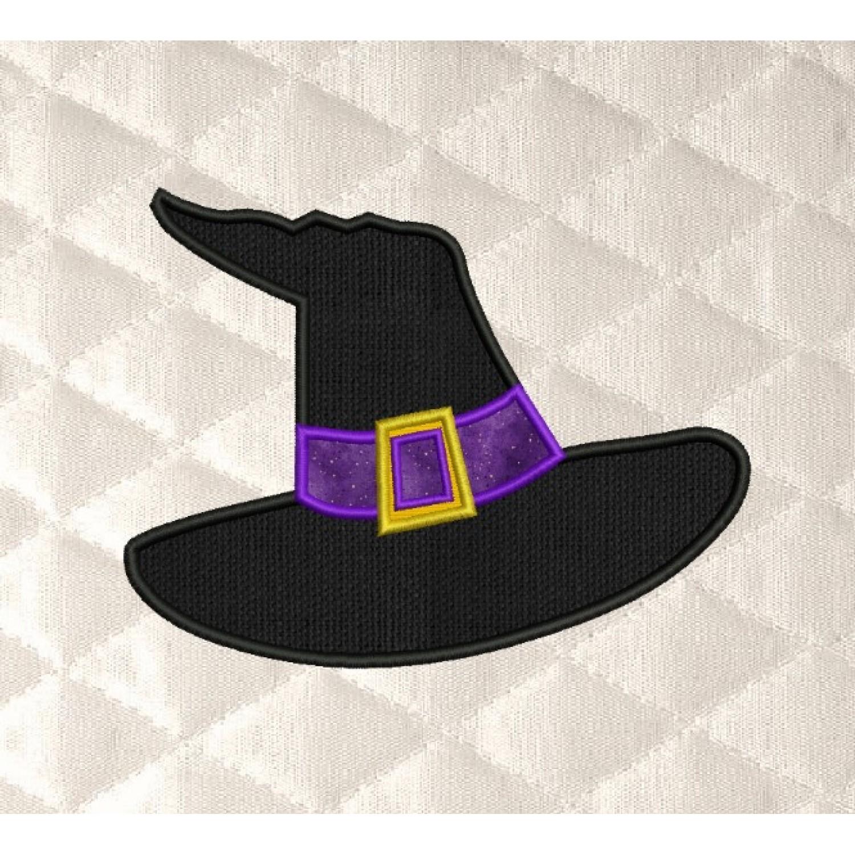 Witch Hat Halloween