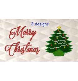 Tree Christmas Merry Christmas