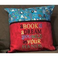 a book is a dream