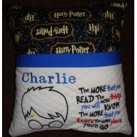 Harry Potter the more that you read