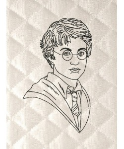 Harry potter line