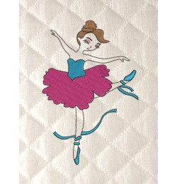 ballerina v2