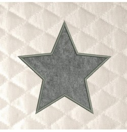 star applique