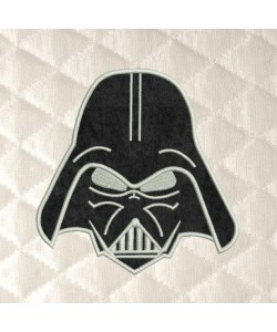 Star Wars applique
