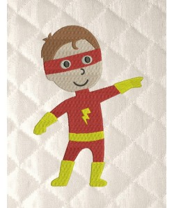 flash boy hero
