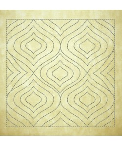 seamless pattern quilt 5 Sizes
