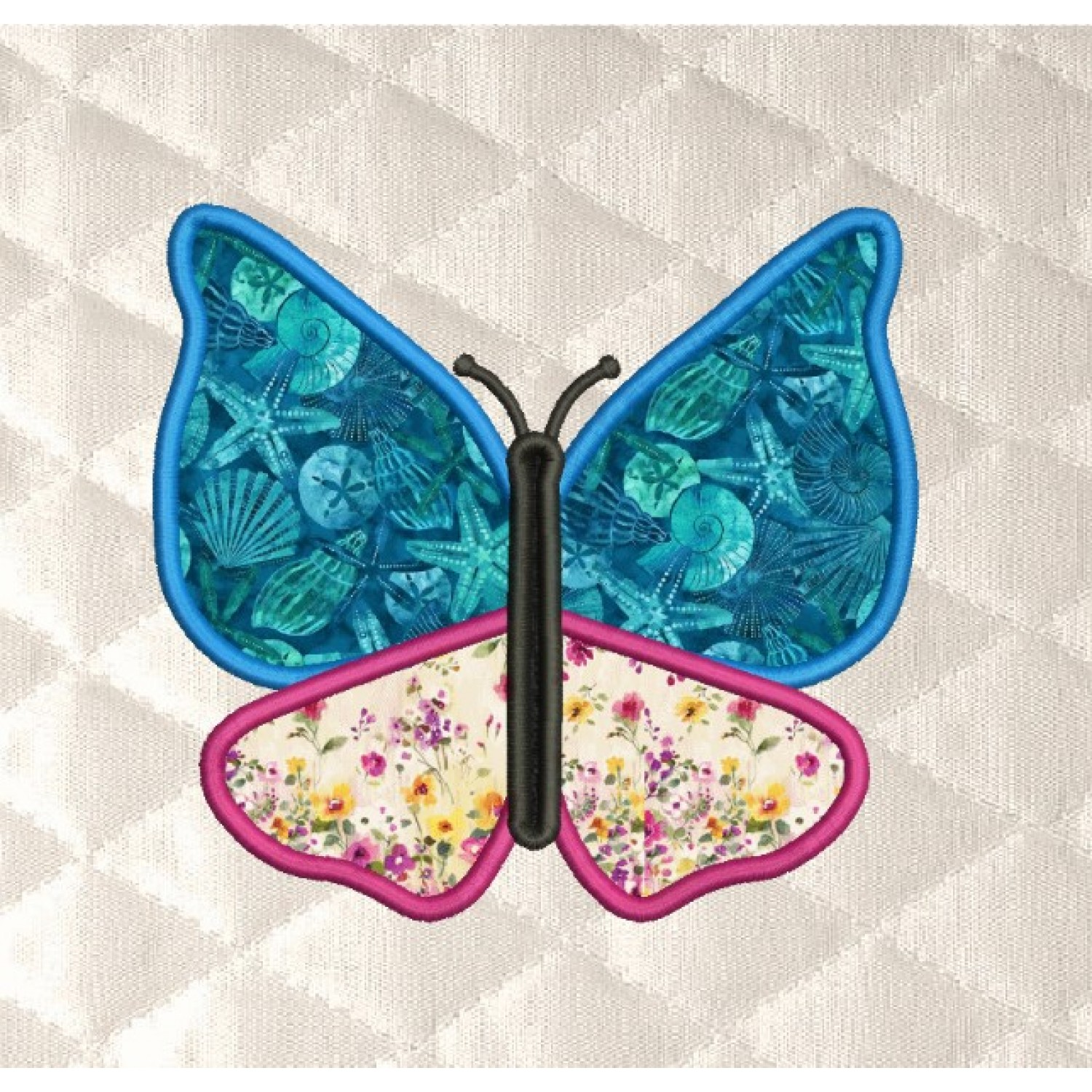 butterfly applique v2