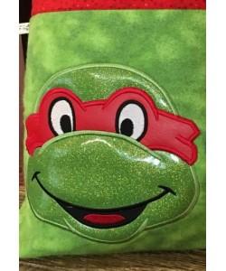 ninja turtle applique