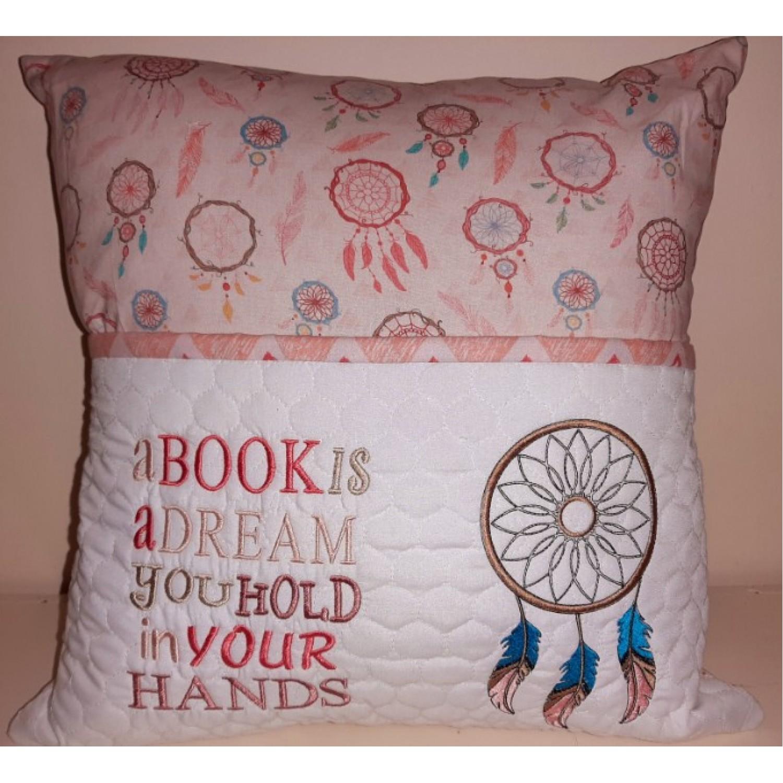 dream catcher a book is a dream