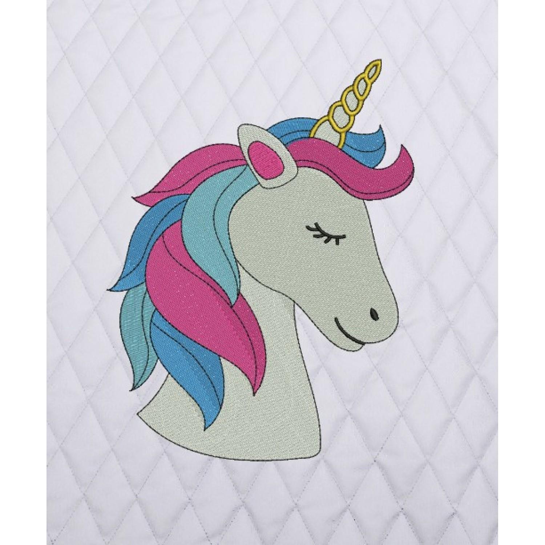 unicorn nas embroidery
