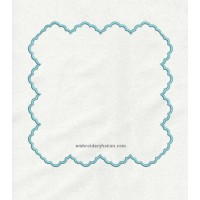 napkin areja in the hoop 7 sizes