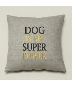 dog is my superpower