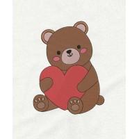 Bear Valentines Day