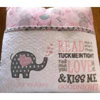 Elephant Hearts with read me a story