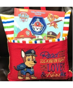 Paw Patrol Chase with read me a story