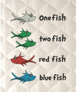 One fish two fish