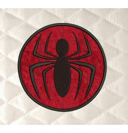spiderman Circle