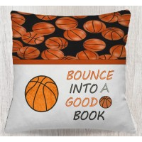 basketball with Bounce Basketball