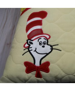 Dr-Seuss APPLIQUE