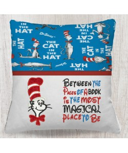 Dr-Seuss with Between the Pages