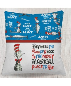 Dr-Seuss embroidery with Between the Pages