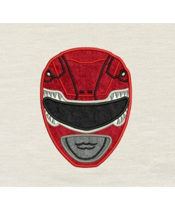 Power Ranger Red v2