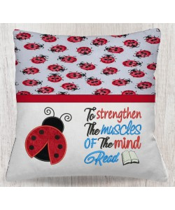 Ladybug WITH To Strengthen