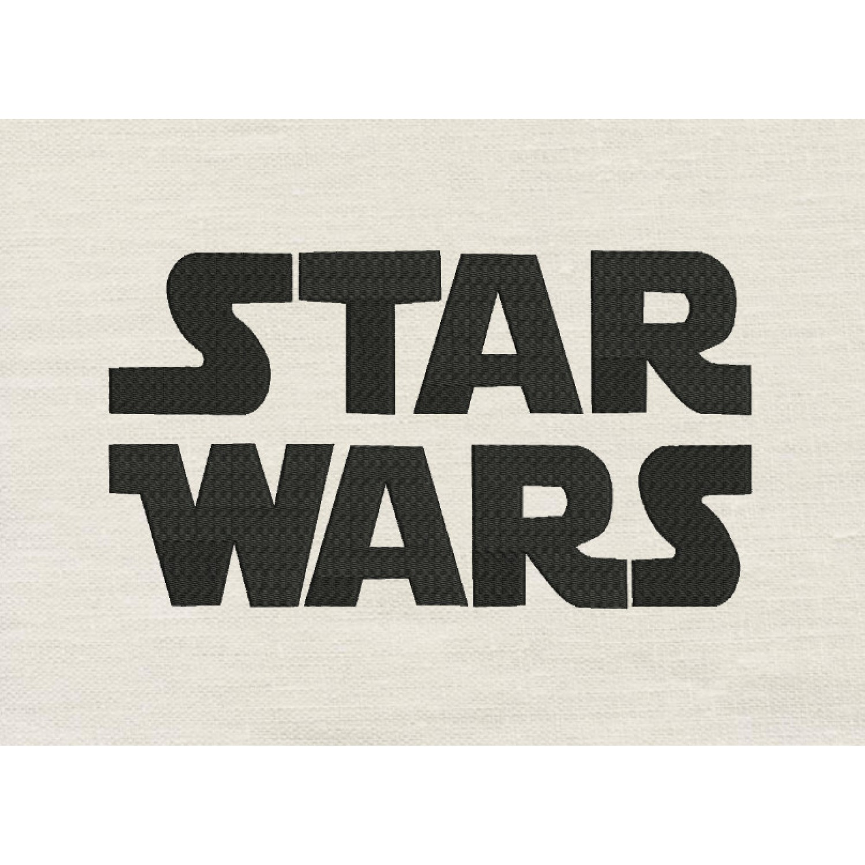 Star Wars Name