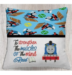Thomas the train with To strengthen