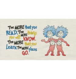 Thing 1 Thing 2 V2 with the more that you read