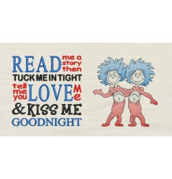 Thing 1 Thing 2 V2 with read me a story