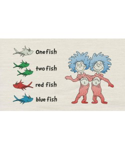 Thing 1 Thing 2 V2 with one fish two fish