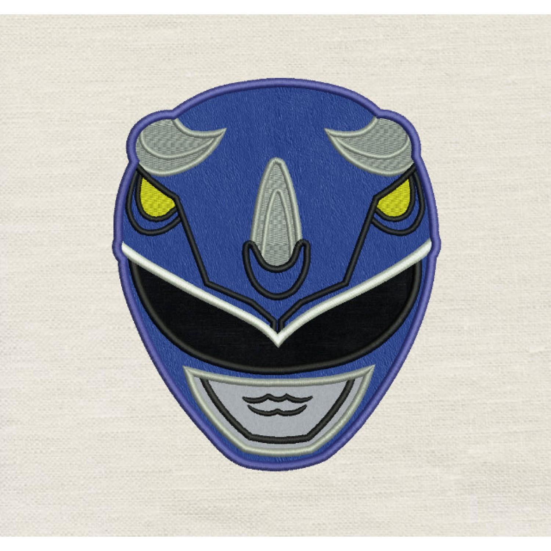 Power Ranger Blue