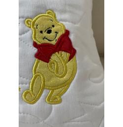 Pooh applique Design