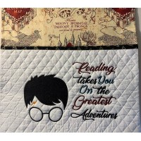 Harry potter face reading takes you