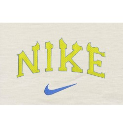 NIKE Embroidery