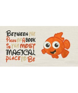 Nemo with Between the Pages
