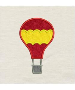Air Balloon applique