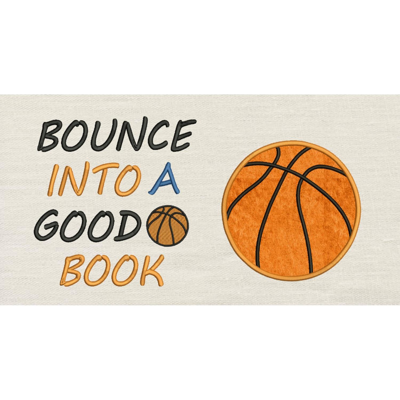 Basketball with Bounce Basketball Designs