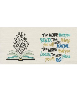 Book almaerifa with the more that you read