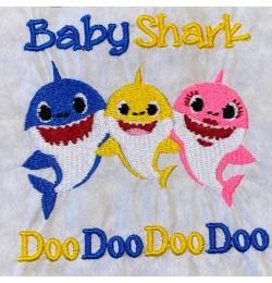 Baby shark doo doo Designs