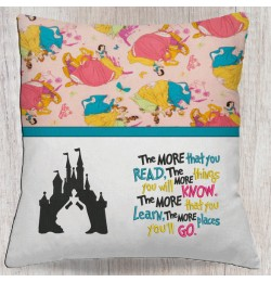 Cinderella Castle with the more that you read