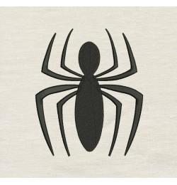 Spiderman logo design